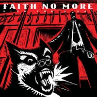 FAITH NO MORE - King For A Day: Fool For A Lifetime (2016 Remaster