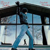 BILLY JOEL - Glass Houses (Gate) (Ltd) (180g) (Aniv)