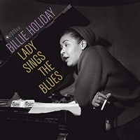BILLIE HOLIDAY - Lady Sings The Blues (180g)