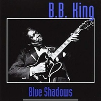 B.B. KING - Blue Shadows (180g)