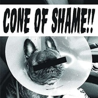 FAITH NO MORE - Cone Of Shame (Colv) (Red)