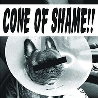 FAITH NO MORE - Cone Of Shame (Clear)