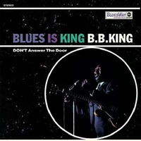 B.B. KING - Blues Is King (180g) (Spa)