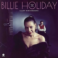 BILLIE HOLIDAY - Last Recording With Ray Ellis