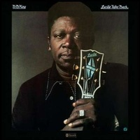 B.B. KING - Lucille Talks Back -hq-
