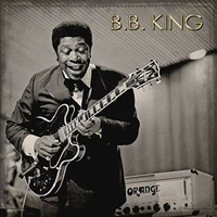 B.B. KING - Three Classic Albums