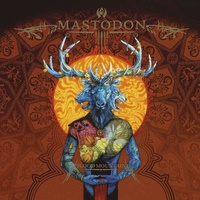 MASTODON - Blood Mountain (Limited Picture Disc Vinyl)
