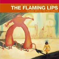 FLAMING LIPS - Yoshimi Battles The Pink Robots (Limited Picture Disc Vinyl)