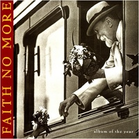 FAITH NO MORE - Album Of The Year (Vinyl)