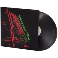 A TRIBE CALLED QUEST - Low End Theory, The
