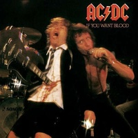 AC/DC - If You Want Blood You've Got It (Vinyl)