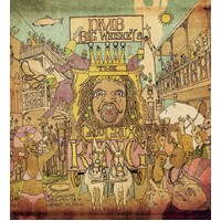 THE DAVE MATTHEWS BAND - Big Whiskey And The Googrux King (Vinyl)