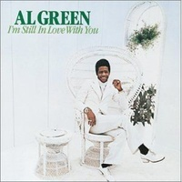 AL GREEN - I'm Still In Love With You (Vinyl)