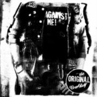 AGAINST ME! - Original Cowboy, The (Vinyl)
