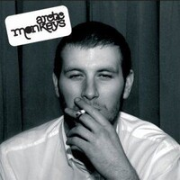 ARCTIC MONKEYS - Whatever People Say I Am That's What I Am Not (Im