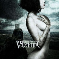 BULLET FOR MY VALENTINE - Fever (Vinyl)