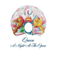 QUEEN - Night At The Opera