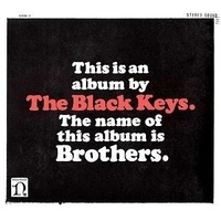 BLACK KEYS - Brothers (2 Lp/incl. Bonus Cd)