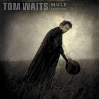 TOM WAITS - Mule Variations (Vinyl)