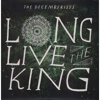 DECEMBERISTS - Long Live The King