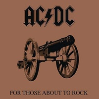 AC/DC - For Those About To Rock We Salute You (Remastered