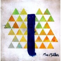 MAC MILLER - Blue Slide Park (Explicit Version 2 Lp)