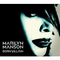 MARILYN MANSON - Born Villain (Explicit Version)