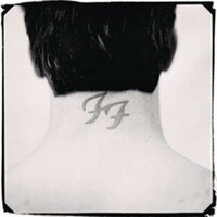 FOO FIGHTERS - There Is Nothing Left To Lose (Vinyl)