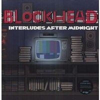 BLOCKHEAD - Interludes After Midnight (2 Lp/5mm Sleeve)