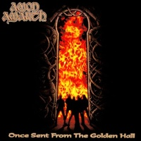 AMON AMARTH - Once Sent From The Golden Hall (2 Lp)