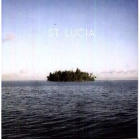 ST. LUCIA - St. Lucia (10 Inch)