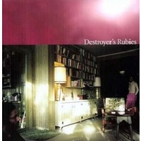 DESTROYER - Destroyer's Rubies (2 Lp)