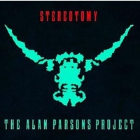 ALAN -PROJECT- PARSONS - Stereotomy
