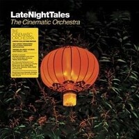 CINEMATIC ORCHESTRA - Late Night Tales (180gm Vinyl 2 Lp)