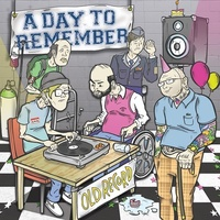 A DAY TO REMEMBER - Old Record (Vinyl)
