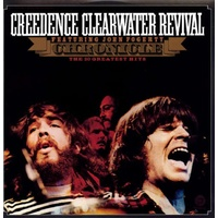 CREEDENCE CLEARWATER REVIVAL - Chronicle Vol 1