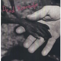 DEAD KENNEDYS - Plastic Surgery Disasters (Vinyl)
