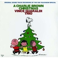 VINCE GUARALDI - Charlie Brown Christmas (Green Vinyl)