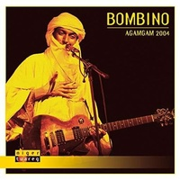 BOMBINO - Agamgam 2004 [lp] (180 Gram, Gatefold, Download, Indie-exclusive) - Rsd 2014