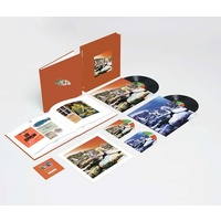 LED ZEPPELIN - Houses Of The Holy (Super Deluxe Box Set)