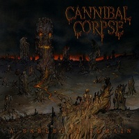 CANNIBAL CORPSE - A Skeletal Domain (180gm Vinyl)
