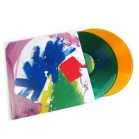 ALT-J - This Is All Yours (Coloured Vinyl + Download)