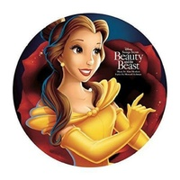 SOUNDTRACK - Songs From Beauty & The Beast (Picture Disc Vinyl)