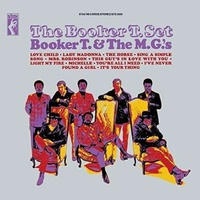 BOOKER T & THE MG'S - Booker T. Set, The (Vinyl)