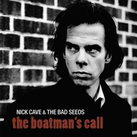 NICK CAVE & THE BAD SEEDS - Boatman's Call, The (180gm Vinyl) (2015 Reissue)