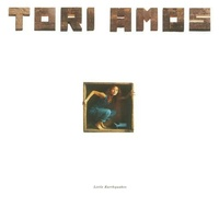 TORI AMOS - Little Earthquakes (180gm Vinyl)