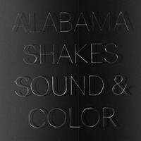 ALABAMA SHAKES - Sound & Color (Vinyl)