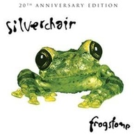SILVERCHAIR - Frogstomp (Limited Edition Yellow Vinyl)