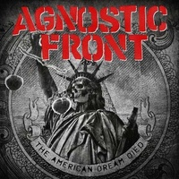 AGNOSTIC FRONT - American Dream Died, The (Vinyl)