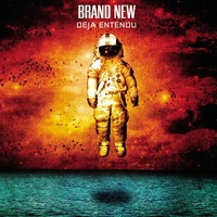 BRAND NEW - Deja Entendu (2lp 180gram Vinyl + Download Code)